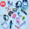 smiggle 20% off everything sale