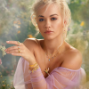 Thaoms Sabo spring summer 2020 collection with Rita Ora
