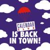 Calendar Club Buchanan Galleries