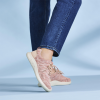 Hotter Shoes spring summer 2020 pink trainers