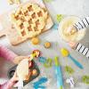 Lakeland kids baking buchanan galleries glasgow