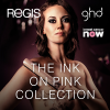 GHD Ink on Pink Regis