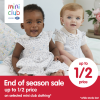 Boots Mothercare Toddler Baby Clothing