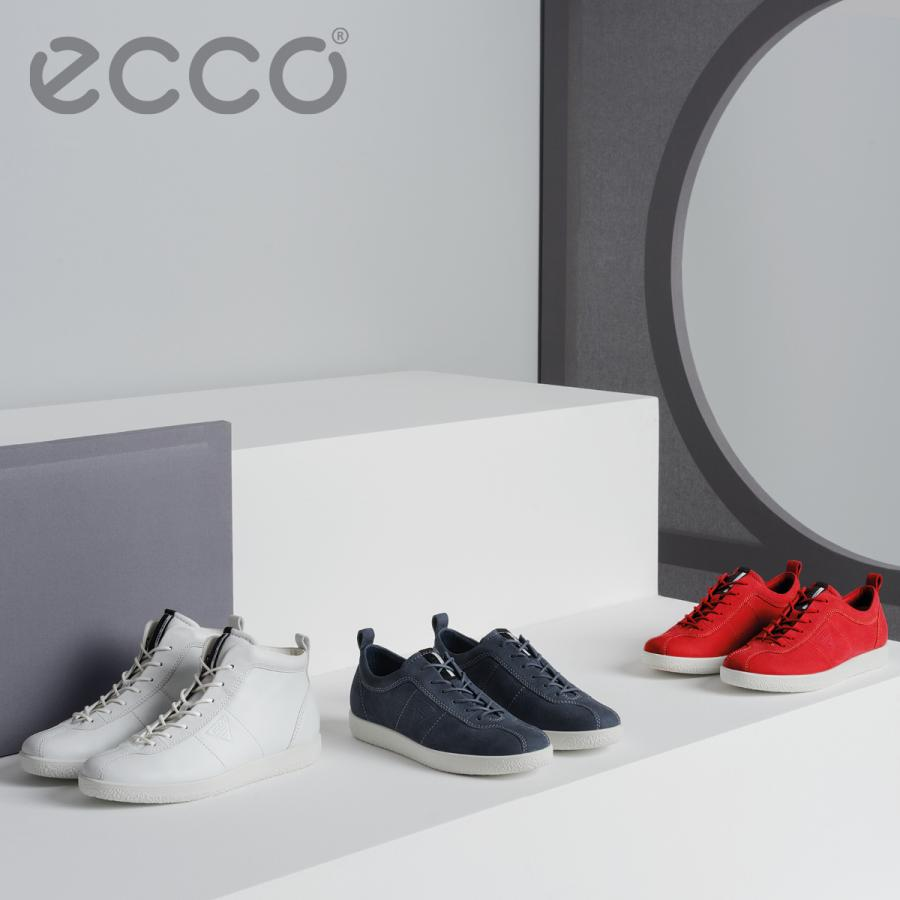 Ecco Soft 1 Collection