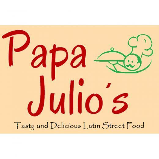 Papa Julios logo