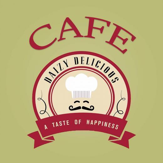 Daizy Delicious Cafe logo