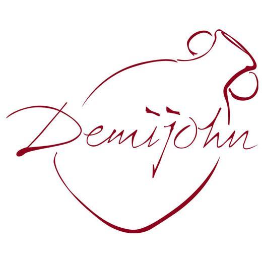 Demijohn logo
