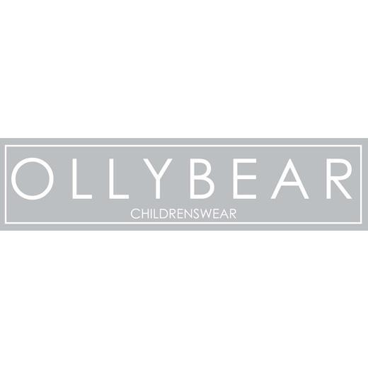 Olly Bear logo