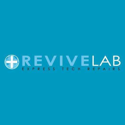 Revive Lab -  iPhone Repair Glasgow logo