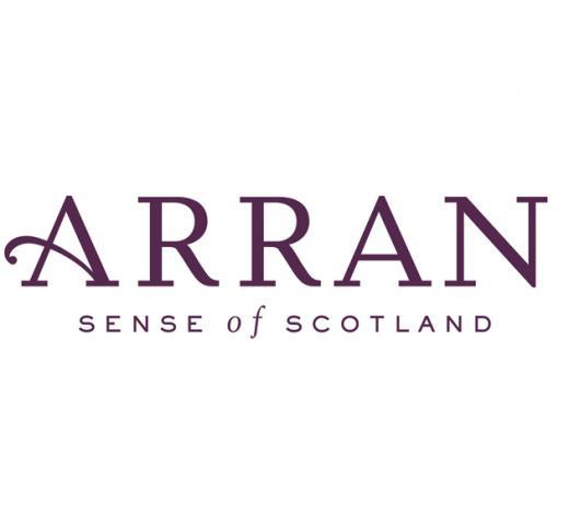 Arran Sense of Scotland logo