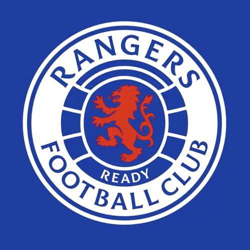 The Rangers Store logo