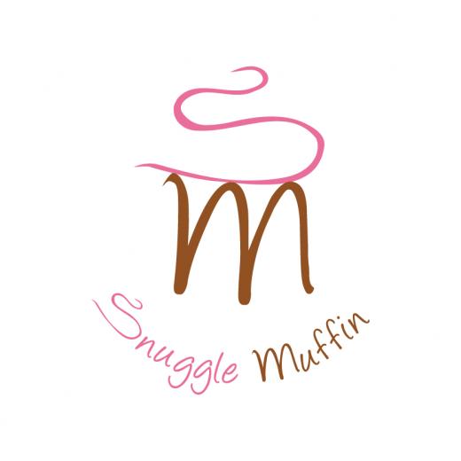 SnuggleMuffin logo
