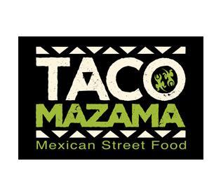 Taco Mazama logo