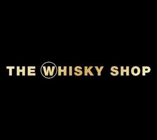 The Whisky Shop logo