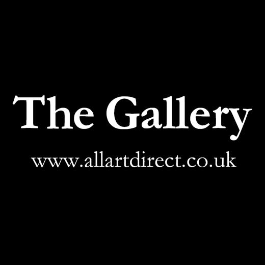 The Gallery logo