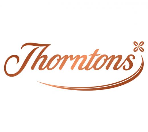Thorntons logo