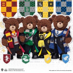 Harry Potter comes to Build-a-Bear!