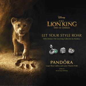 The Lion King Disney Pandora