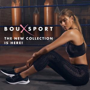 Boux Sport at Boux Avenue
