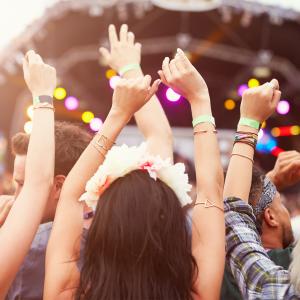 Festival Music concert fashion