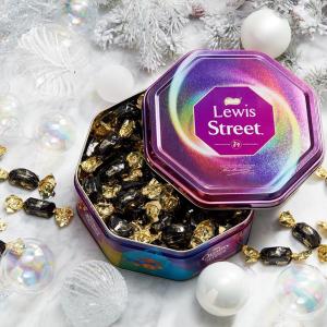 John Lewis Glasgow Christmas Quality Street