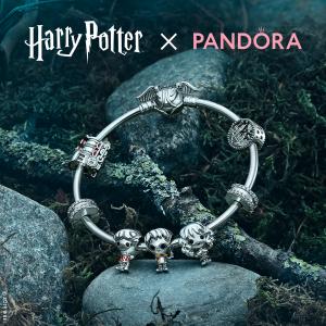 Pandora Harry Potter Buchanan Galleries Glasgow