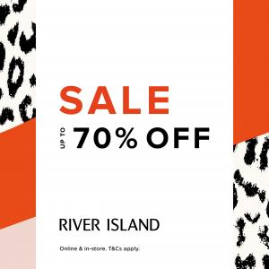 River Island Buchanan Galleries