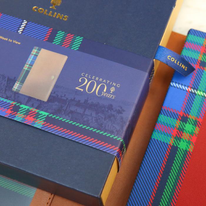 Collins Buchanan Galleries Glasgow Diaries 2020