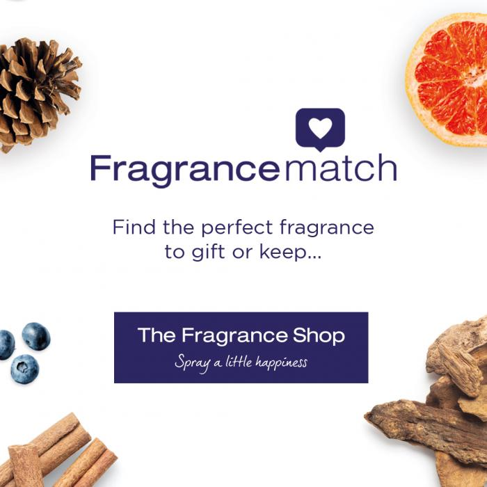 The Fragrance Shop quiz