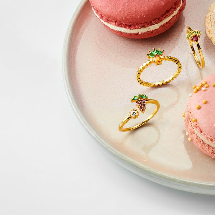 New fruits collection at THOMAS SABO