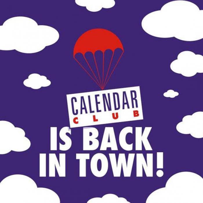 Calendar Club 2020