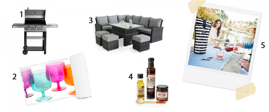 BBQ Summer Must Haves