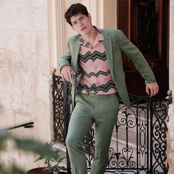 09a5475f7 Summer fashion edit for him | Buchanan Galleries