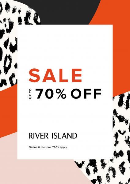 River Island Buchanan Galleries